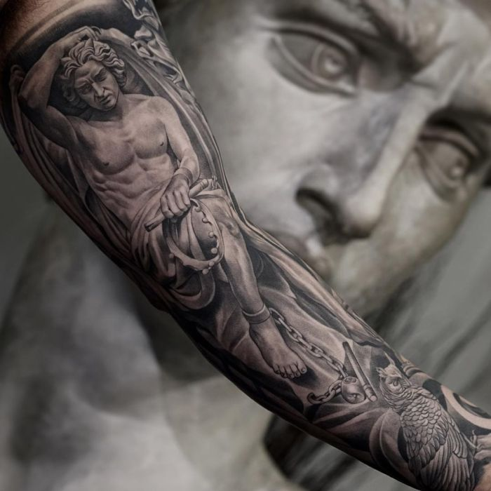 Jun Cha Creates Beautiful Hyper-Realistic Tattoos That Will Leave ...