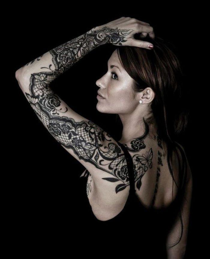 Feminine Tattoo 14