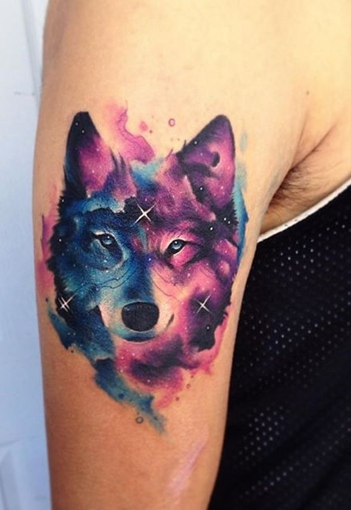 space wolf tattoo (28)
