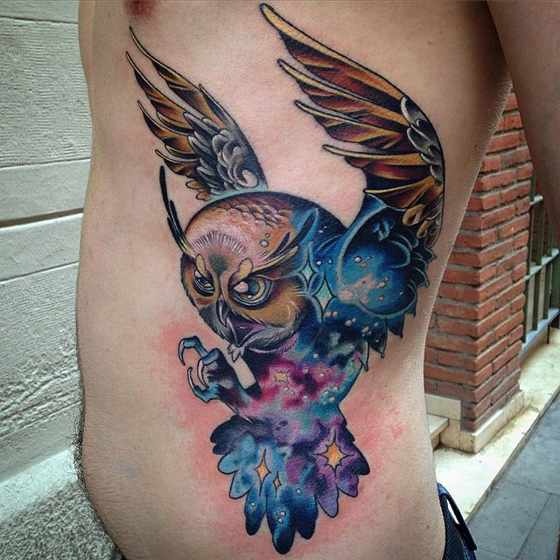 Capricorn Tattoo Designs Pinterest Space Filler