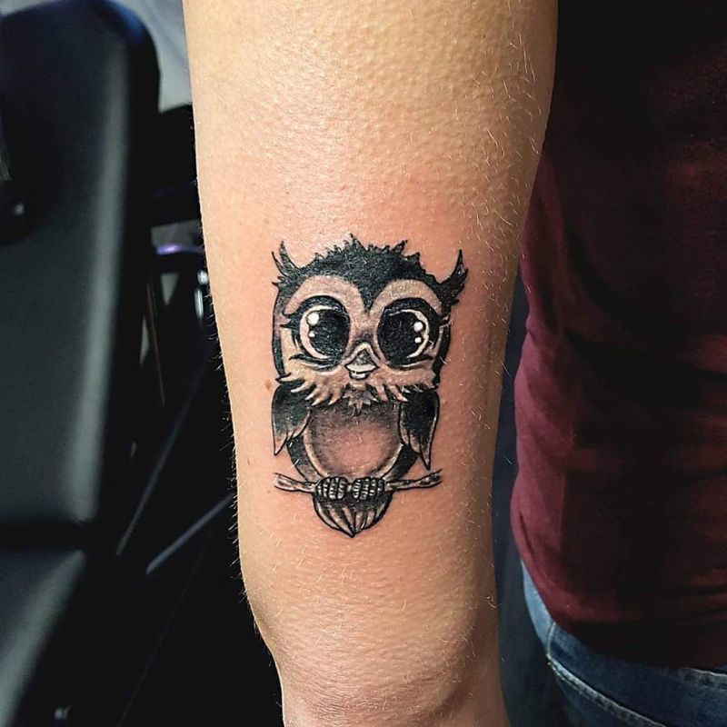 50 of the most beautiful owl tattoo designs and their meaning for the nocturnal animal in you. Black Bedroom Furniture Sets. Home Design Ideas