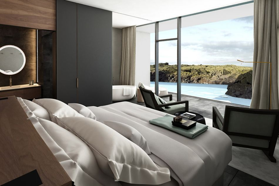 Moss Hotel Blue Lagoon