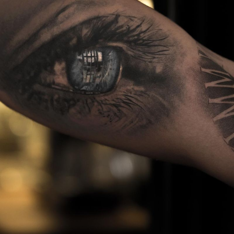 Niki Norberg, the Master of Hyperrealistic Tattoos - KickAss Things
