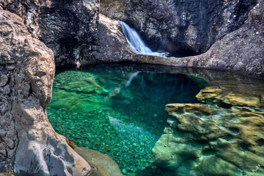 best swimming holes