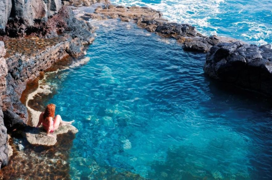 Best Swimming Canary Islands