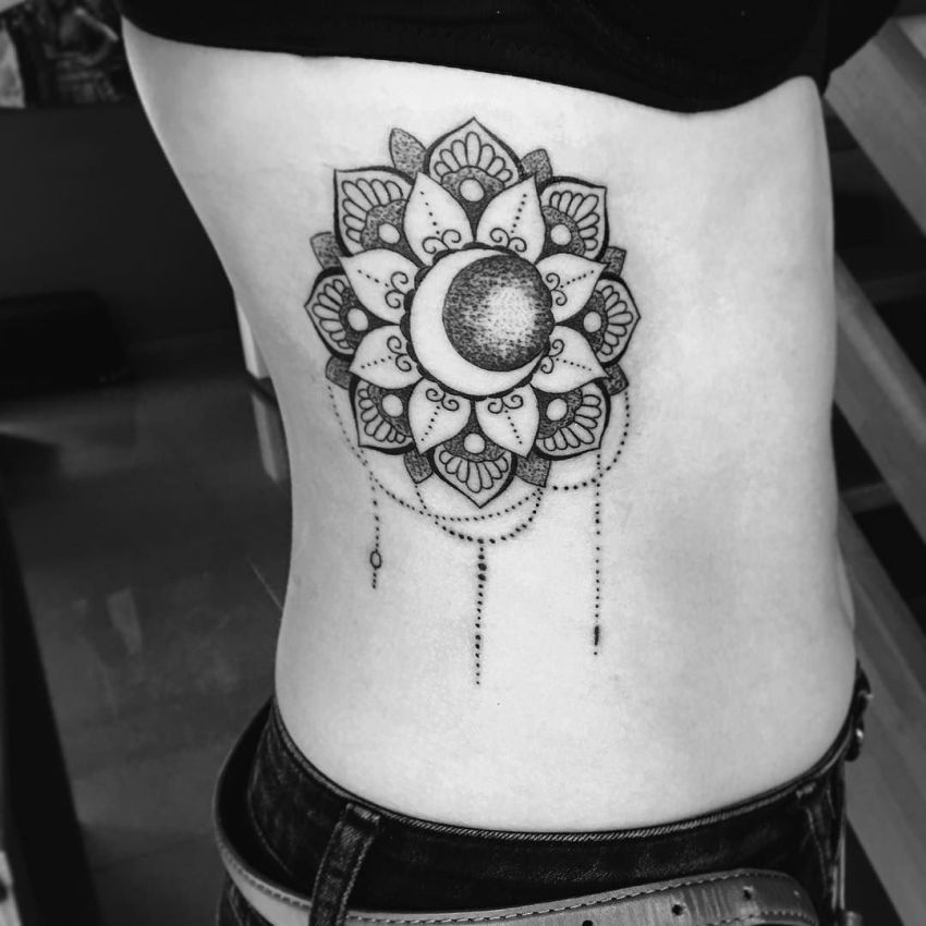 21 Amazing Star Tattoos and Ideas for Women recommend