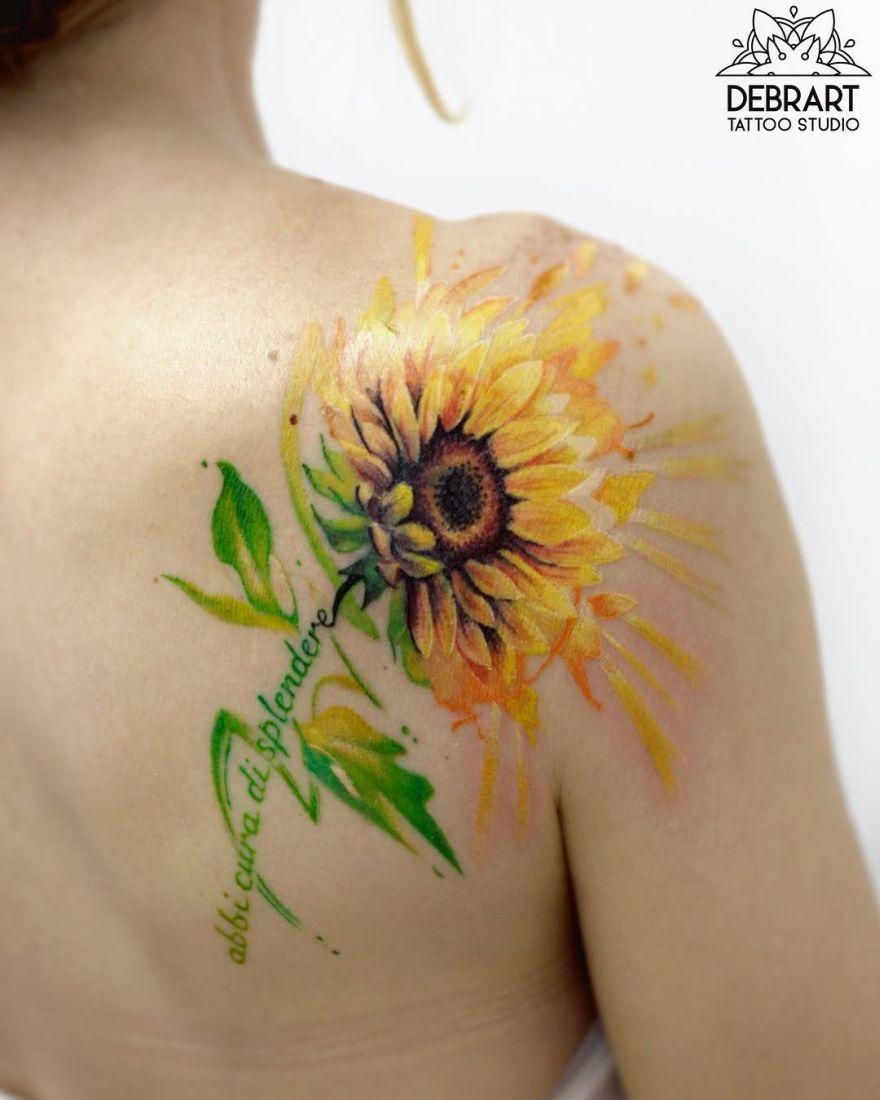 versatile tattoos by Deborah Genchi (2)