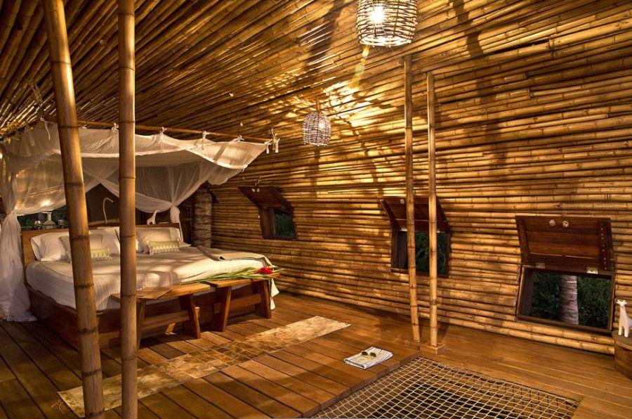 treehouse hotel