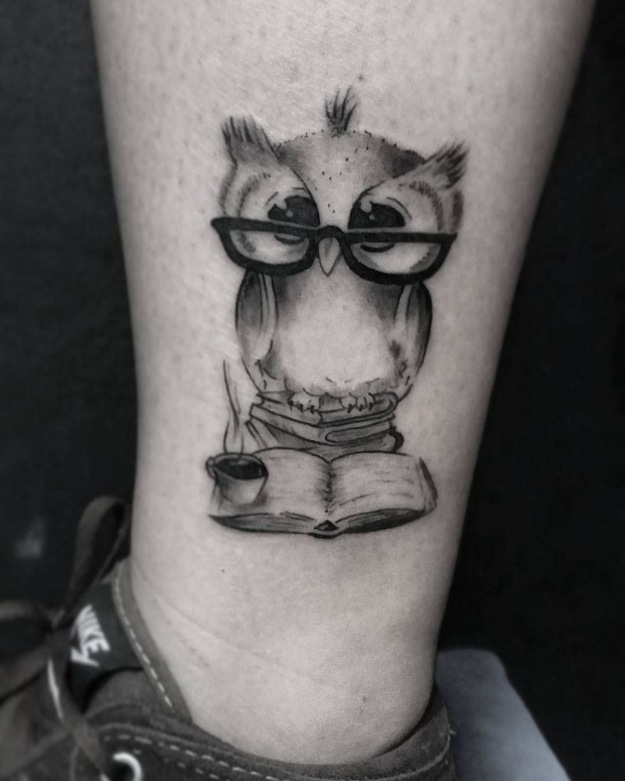 book tattoo ideasx