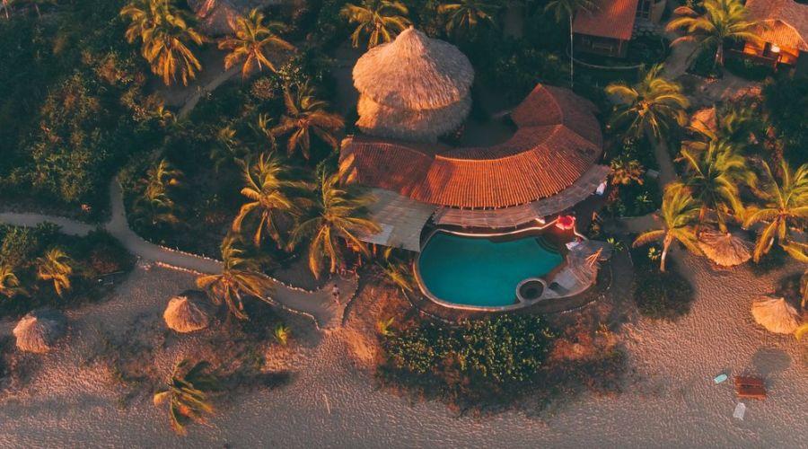 Playa Viva eco-resort