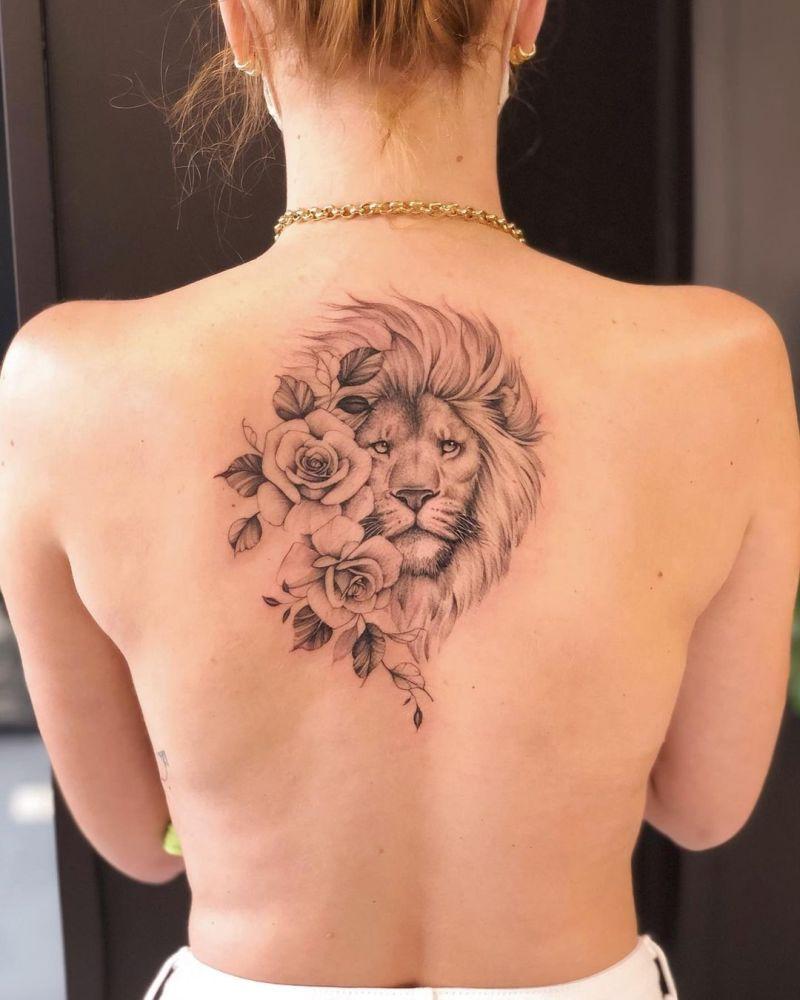 tattoo ideas for girls 2022