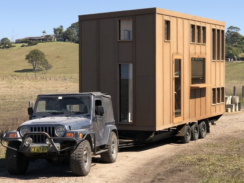 beautiful mobile homes