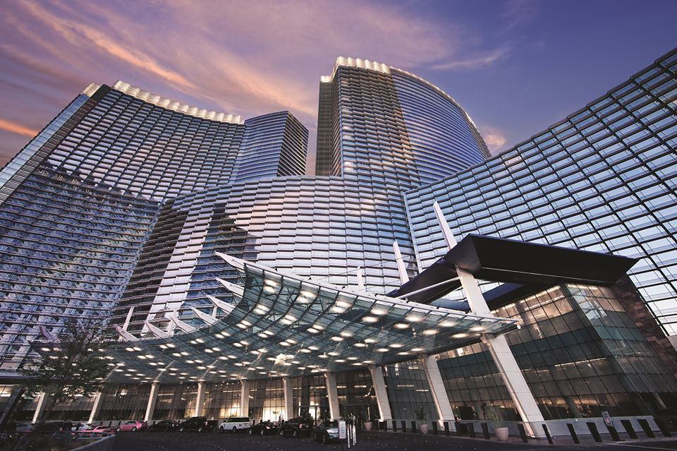 top casino resorts Las Vegas