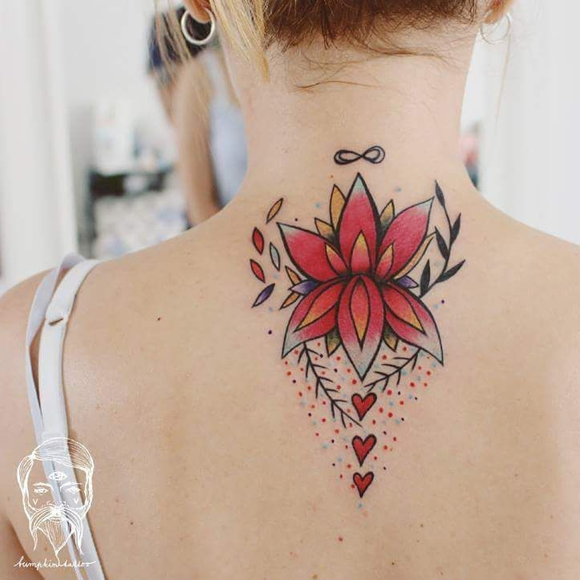 tattoo for girls
