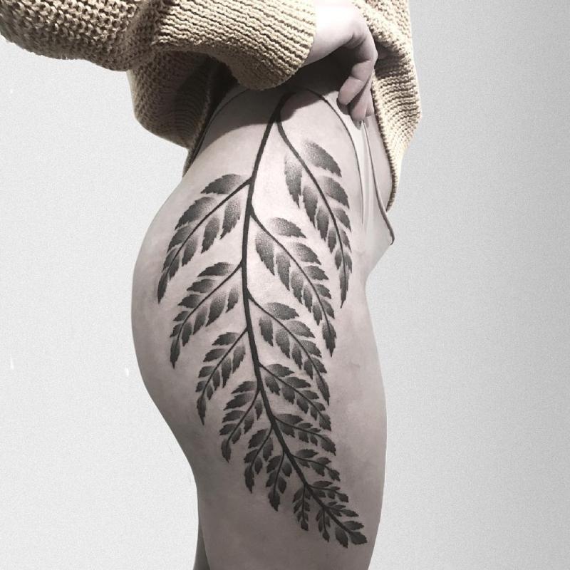 body art
