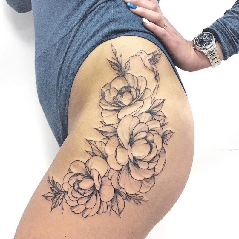 awesome ink pieces